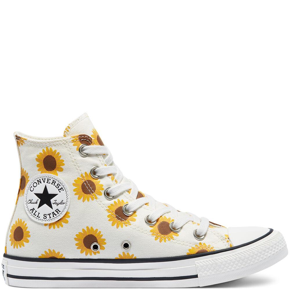Converse | Summer Spirit Chuck Taylor All Star High Top ...